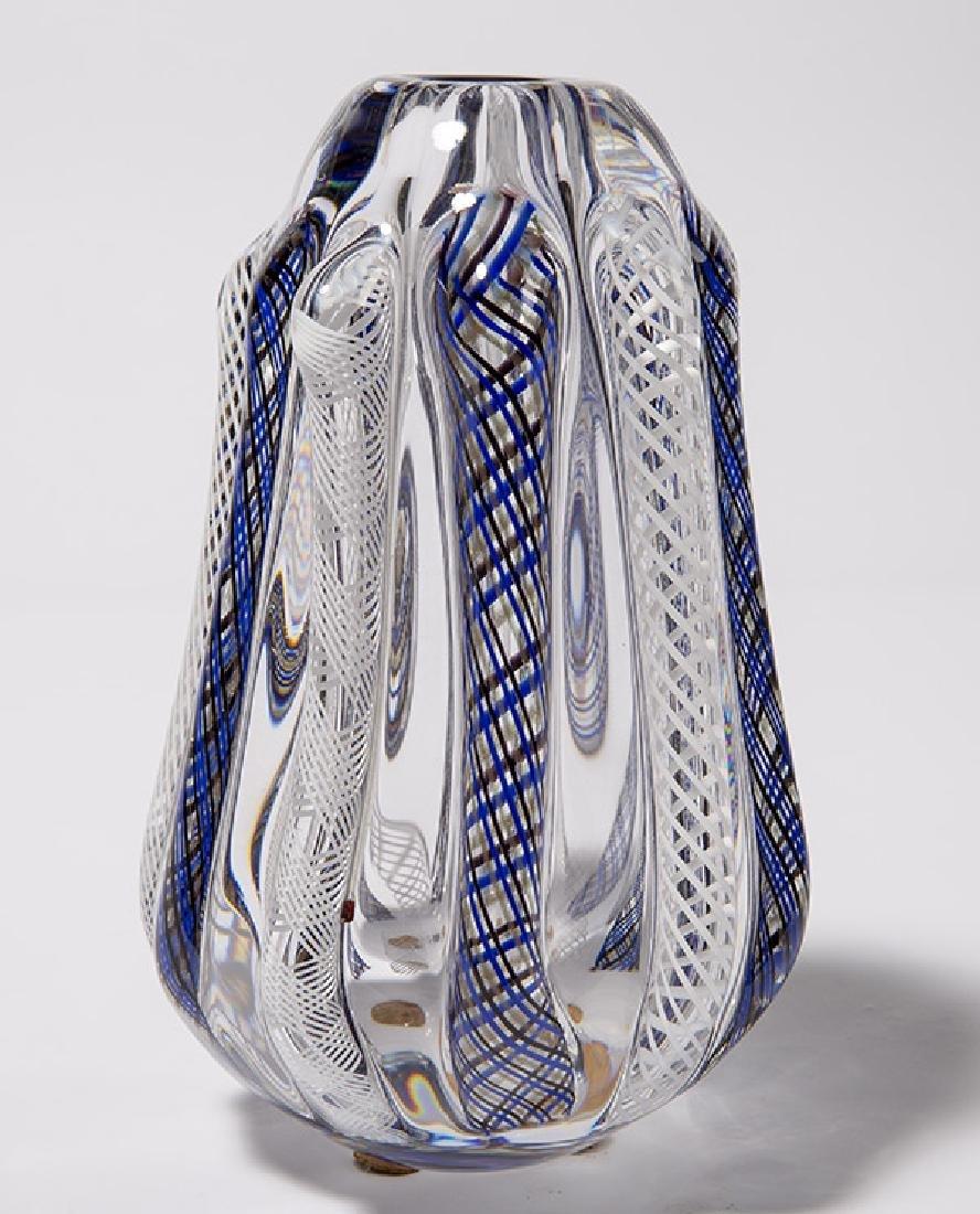 Art Glass Sculpture - 8