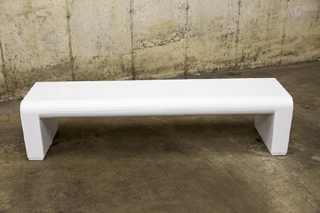 Mid Century Benches - 6