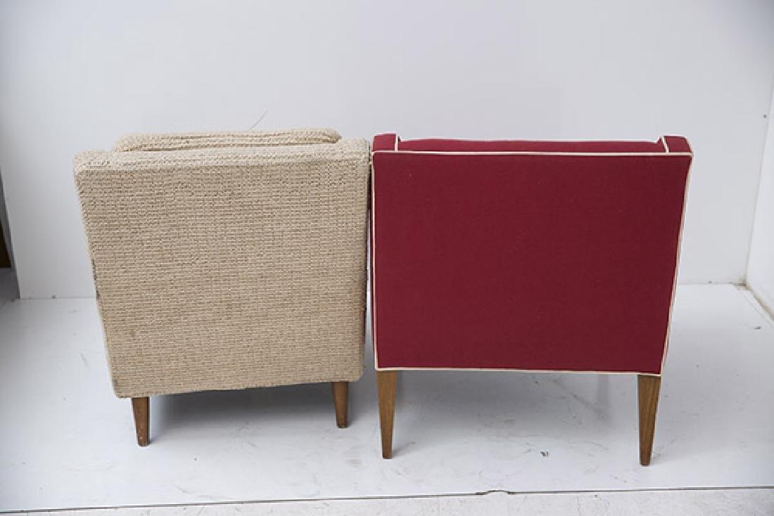 Jens Risom (Attribution) Lounge chair - 5