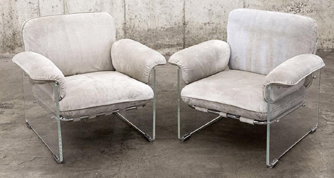 Contemporary Lounge Chairs