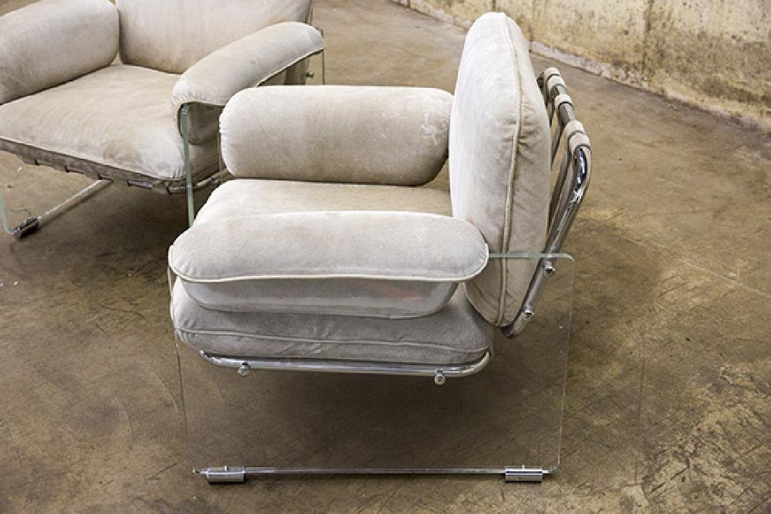 Contemporary Lounge Chairs - 5