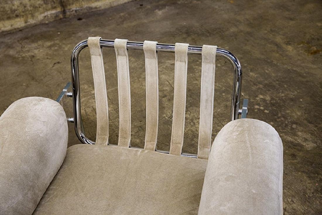 Contemporary Lounge Chairs - 6