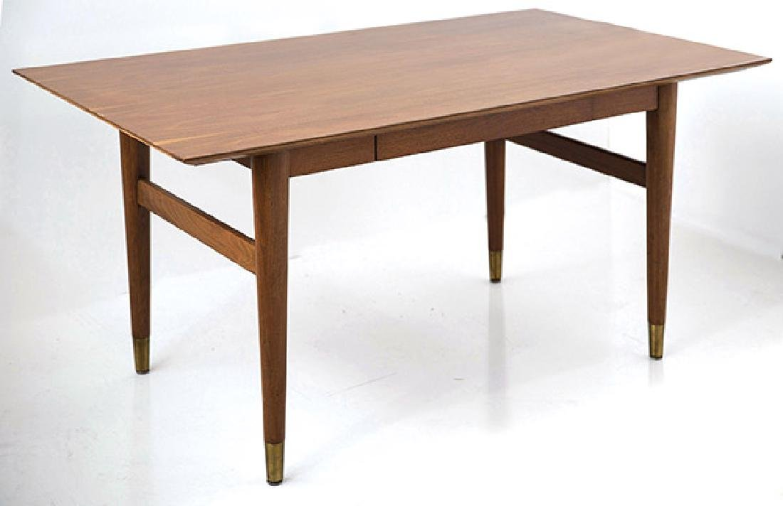 Standard Mid-Century Desk