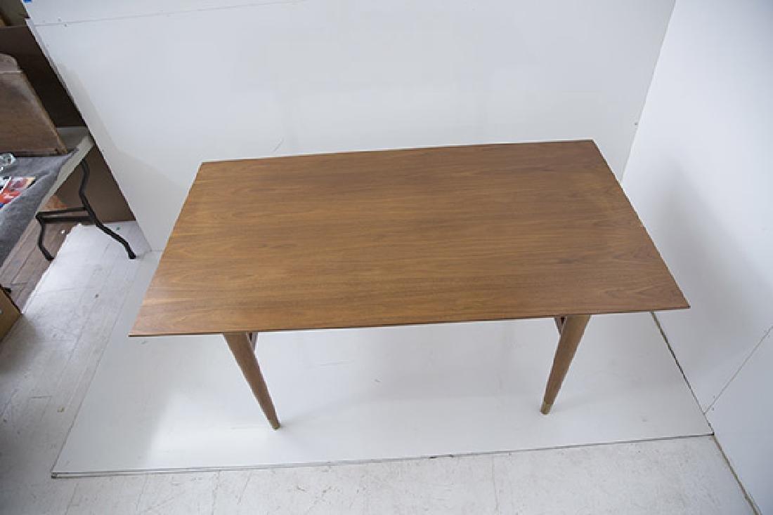 Standard Mid-Century Desk - 4