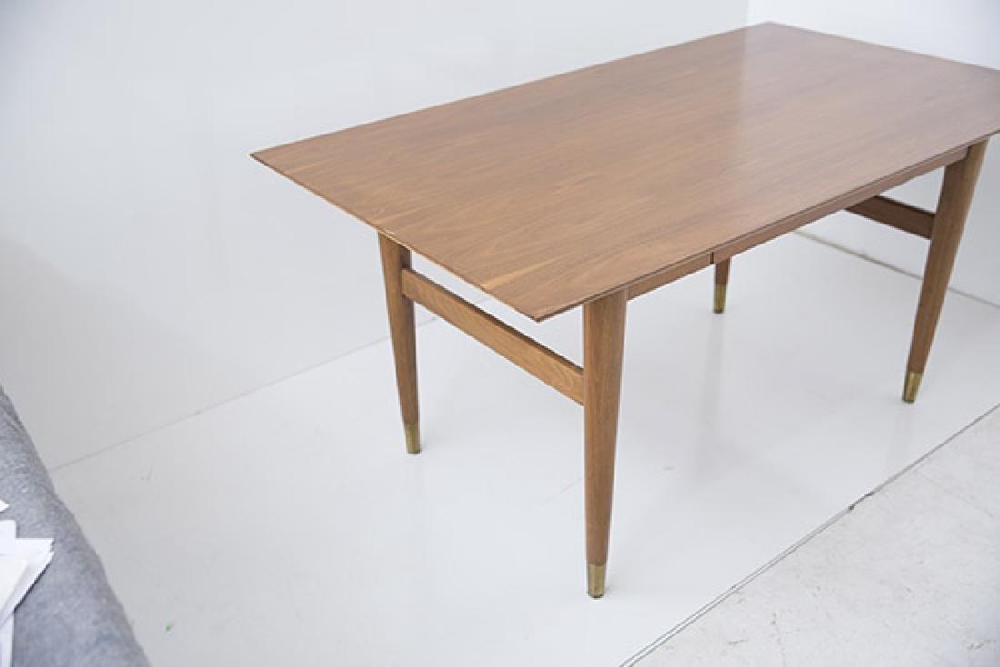 Standard Mid-Century Desk - 5