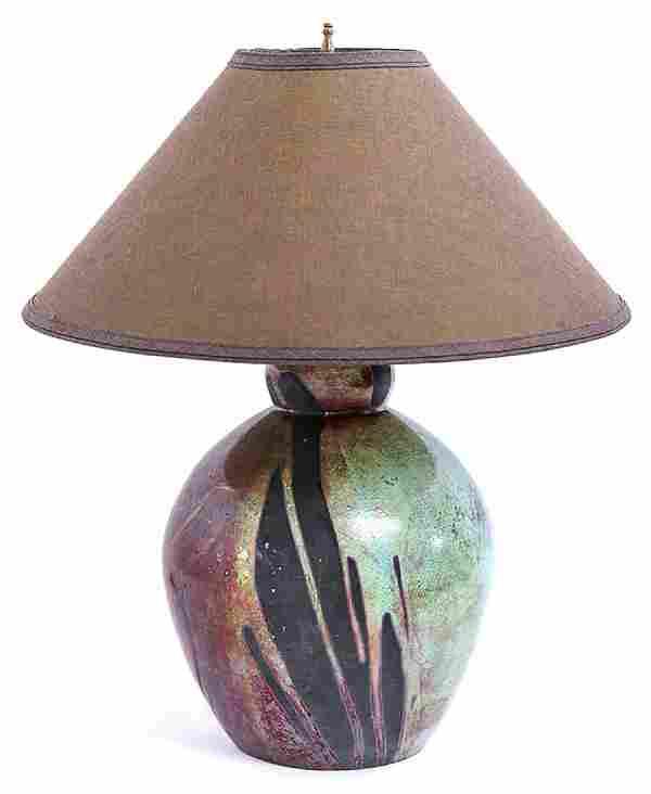 Bernard Berends Table Lamp