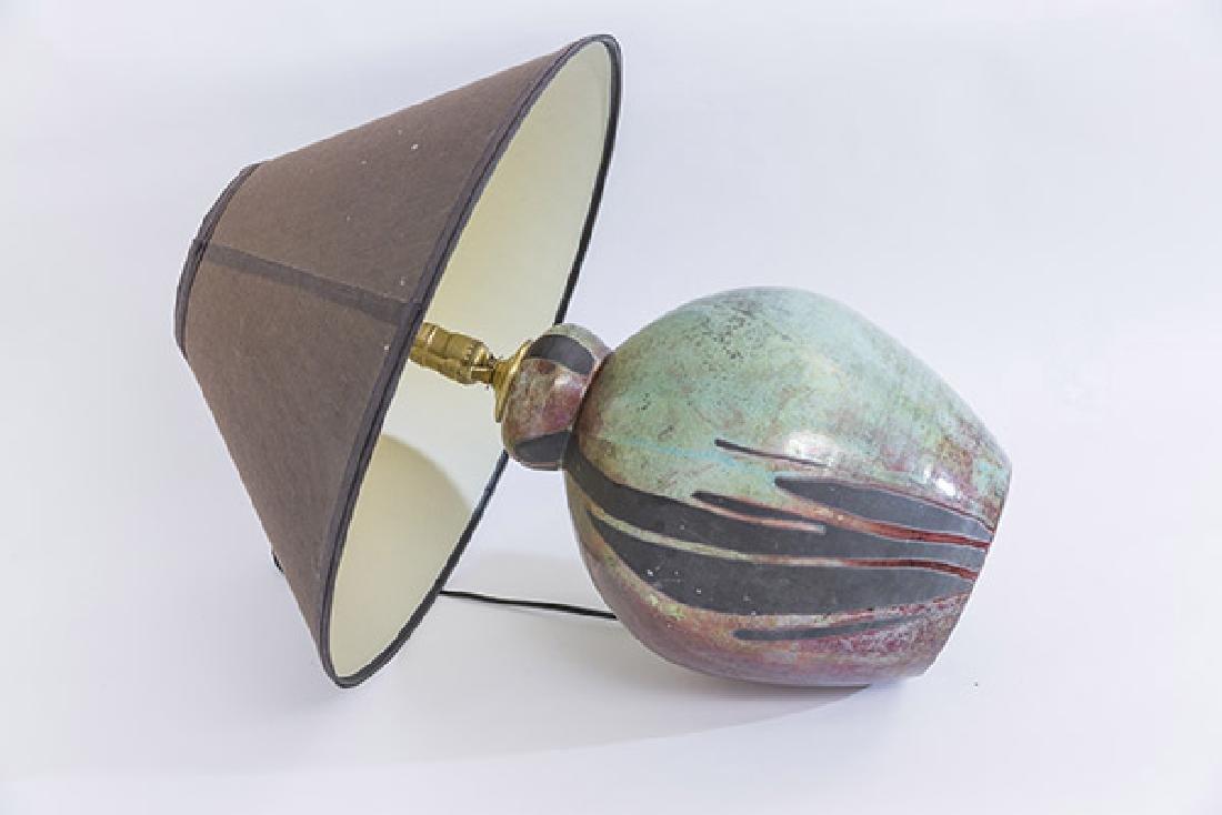Bernard Berends Table Lamp - 3