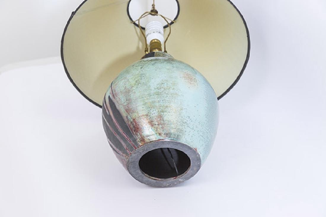 Bernard Berends Table Lamp - 4