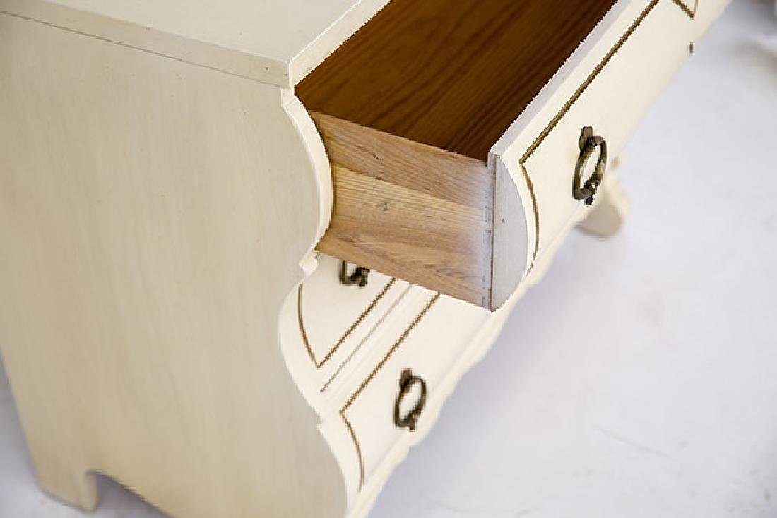 Dorothy Draper Style Chests - 3