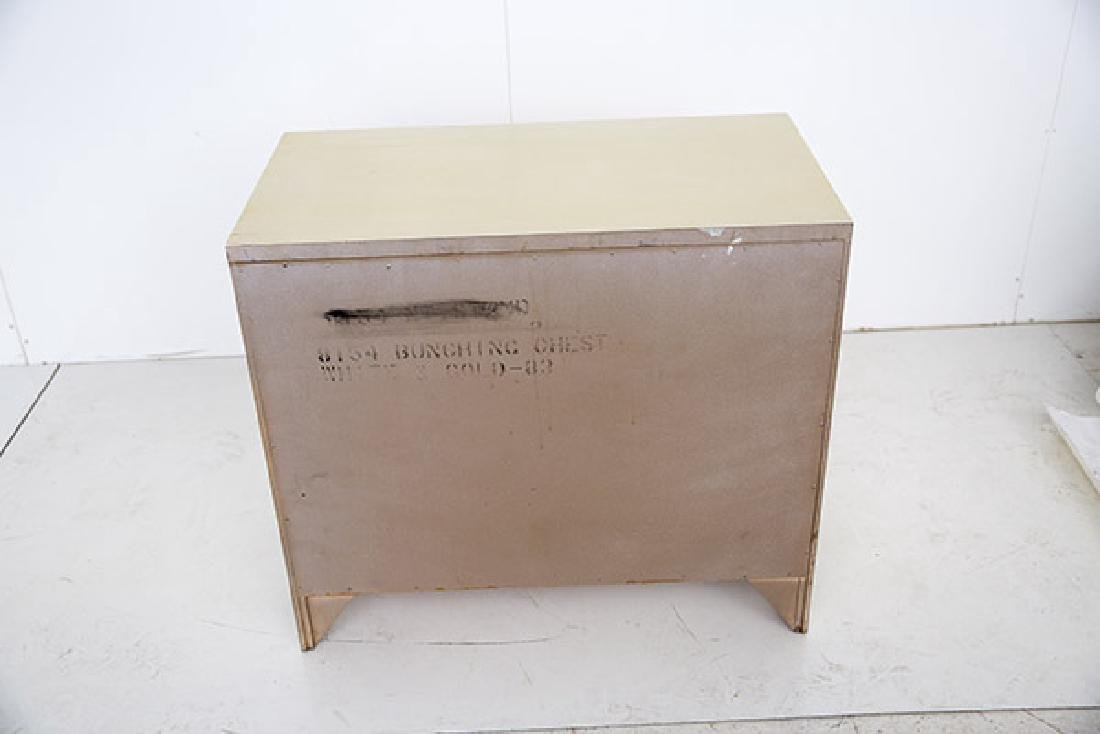 Dorothy Draper Style Chests - 6