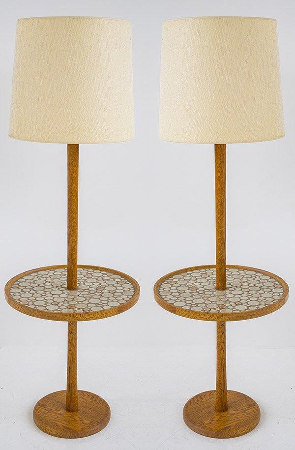Jane & Gordan Martz Floor Lamps