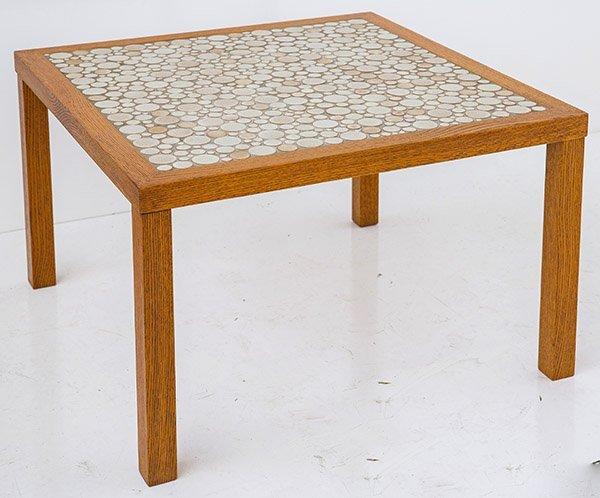Jane & Gordan Martz Floor Occasional Table