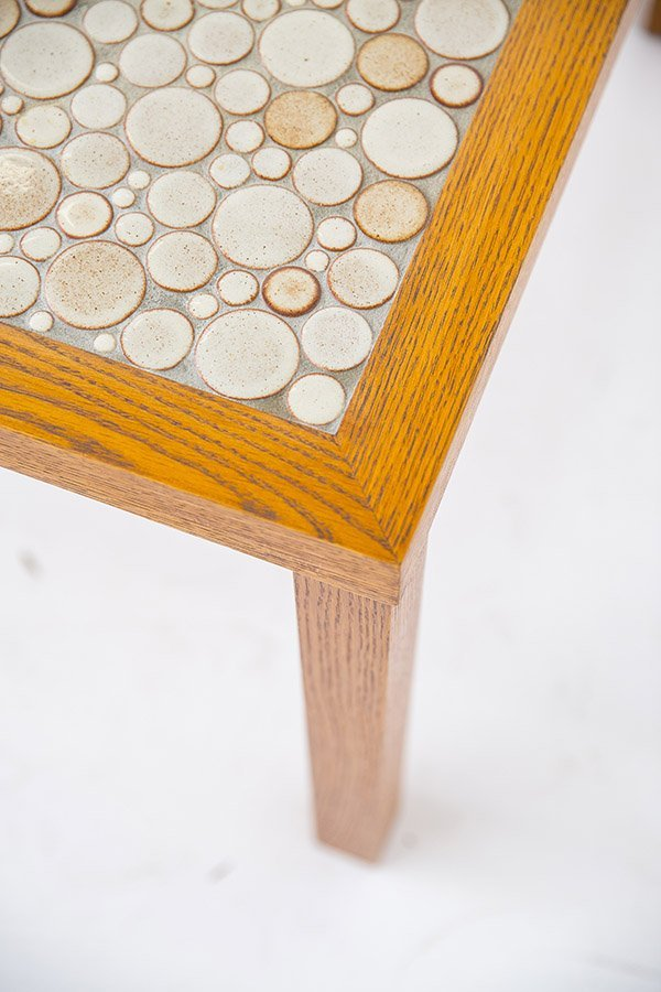 Jane & Gordan Martz Floor Occasional Table - 5