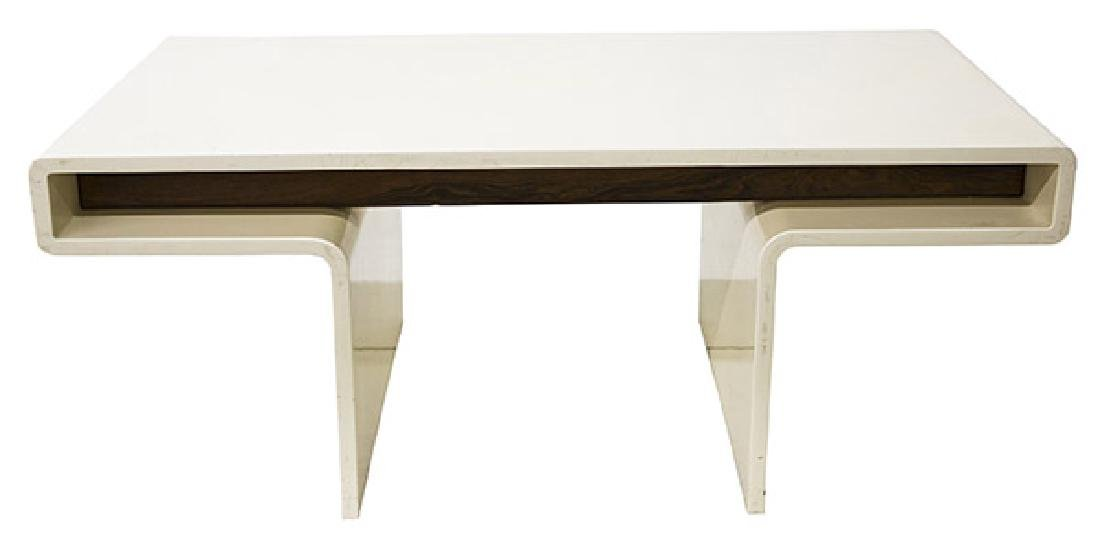 William Sklaroff Uniplane Desk
