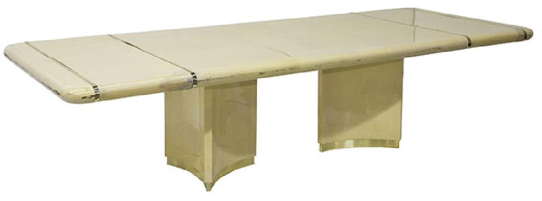 Outstanding Steve Chase Dining Table
