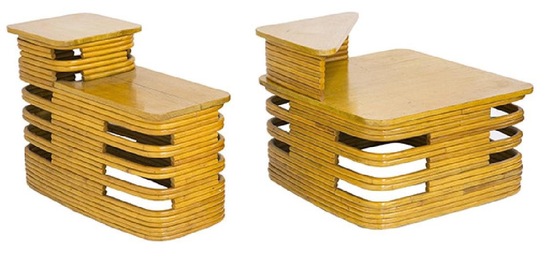 Paul Frankl Tables
