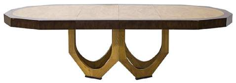 Outstanding Maurice Bailey Dining Table