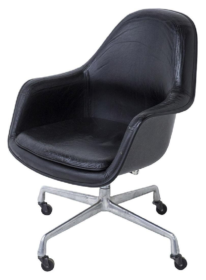 Charles and Ray Eames EC-178 Desk Chair