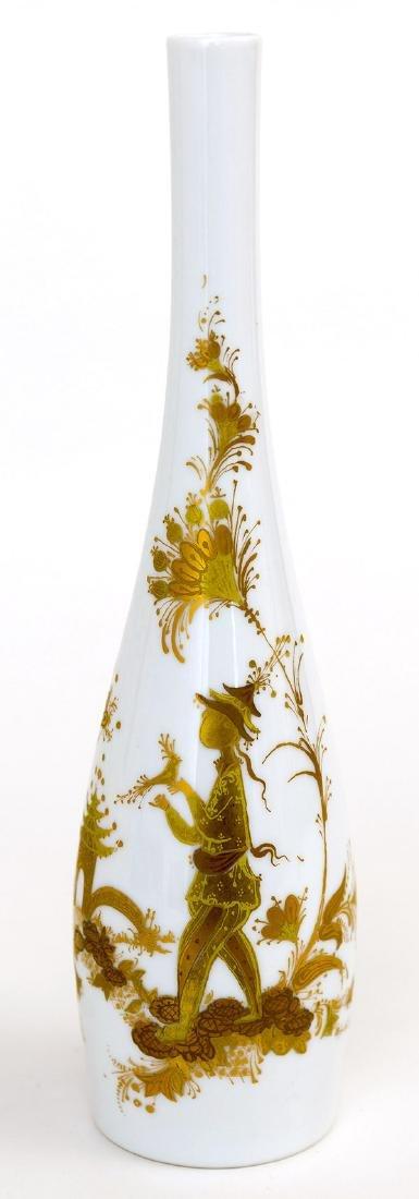 Bjorn Wiinblad Studio-Line Vase