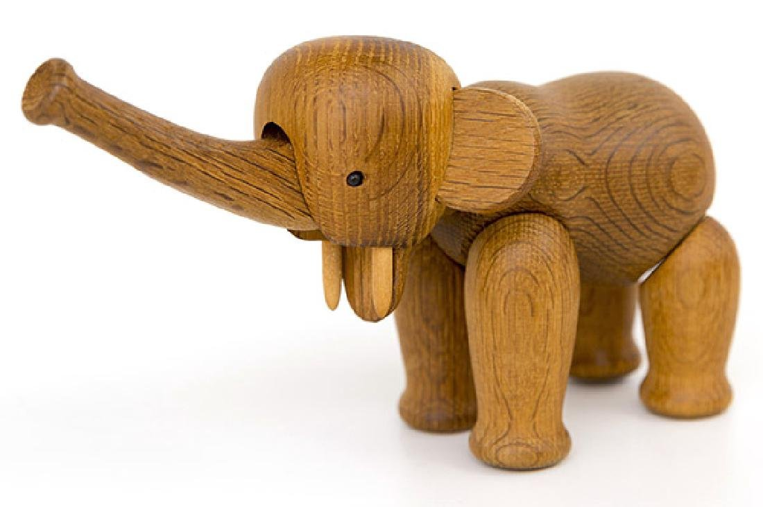Early Kay Bojesen Elephant