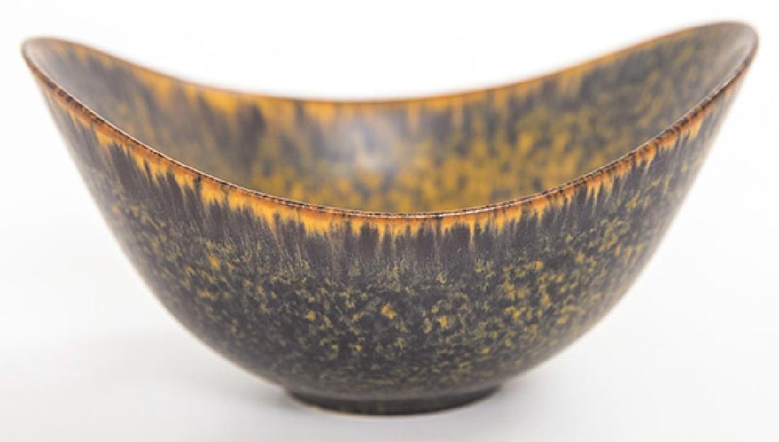 Gunnar Nylund Bowl