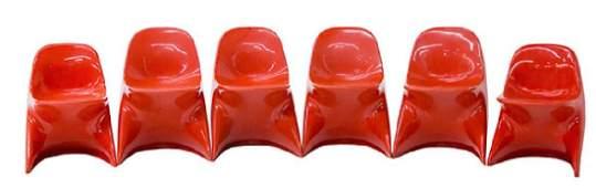Alexander Begge Casalino Jr Chairs