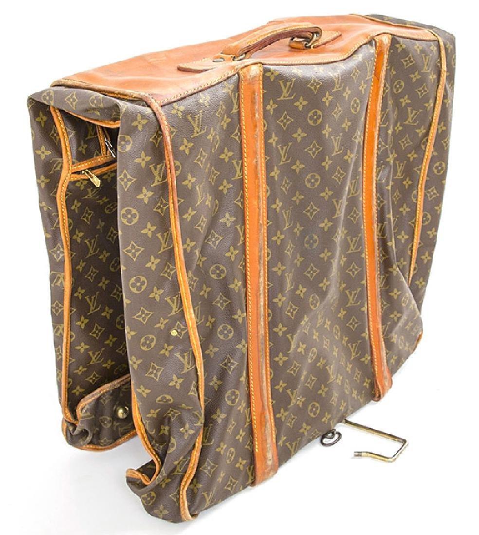 551aec5f045 Louis Vuitton Garment Bag for Suits