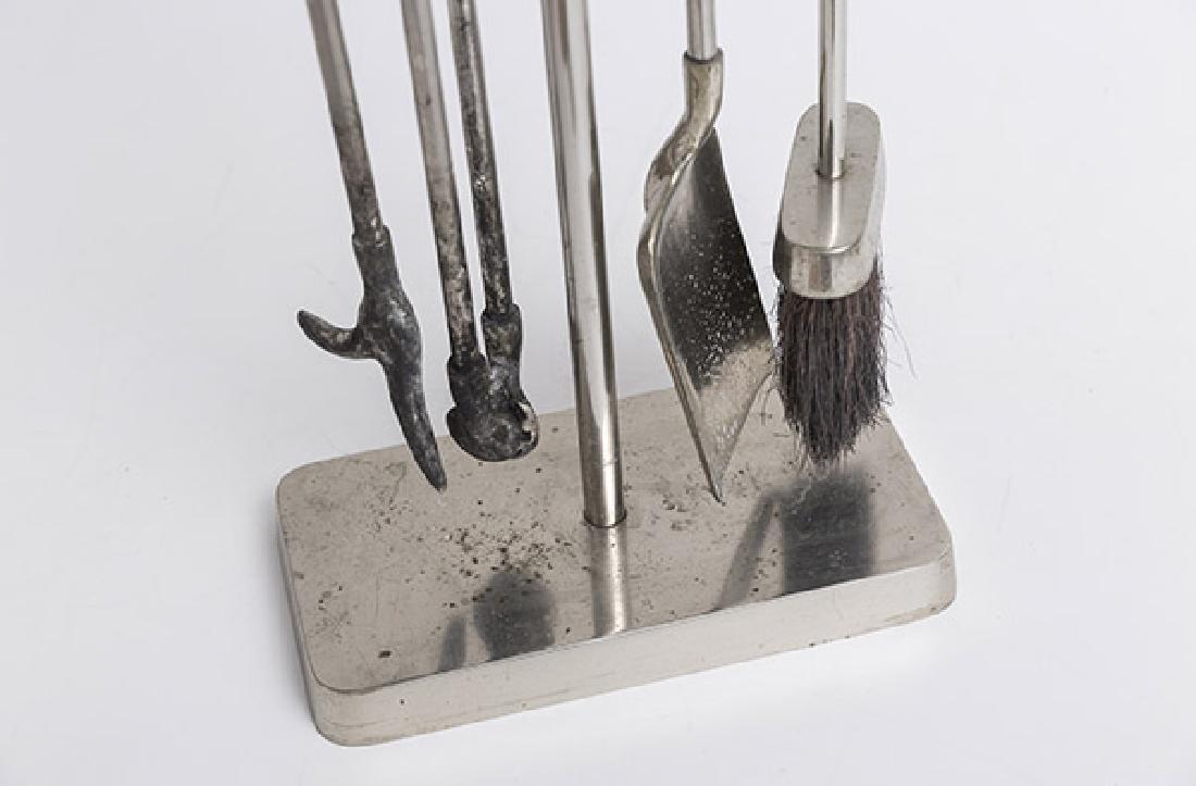 Virginia Metalcrafters Fireplace Tools - 2