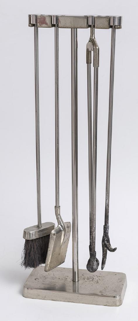 Virginia Metalcrafters Fireplace Tools - 5