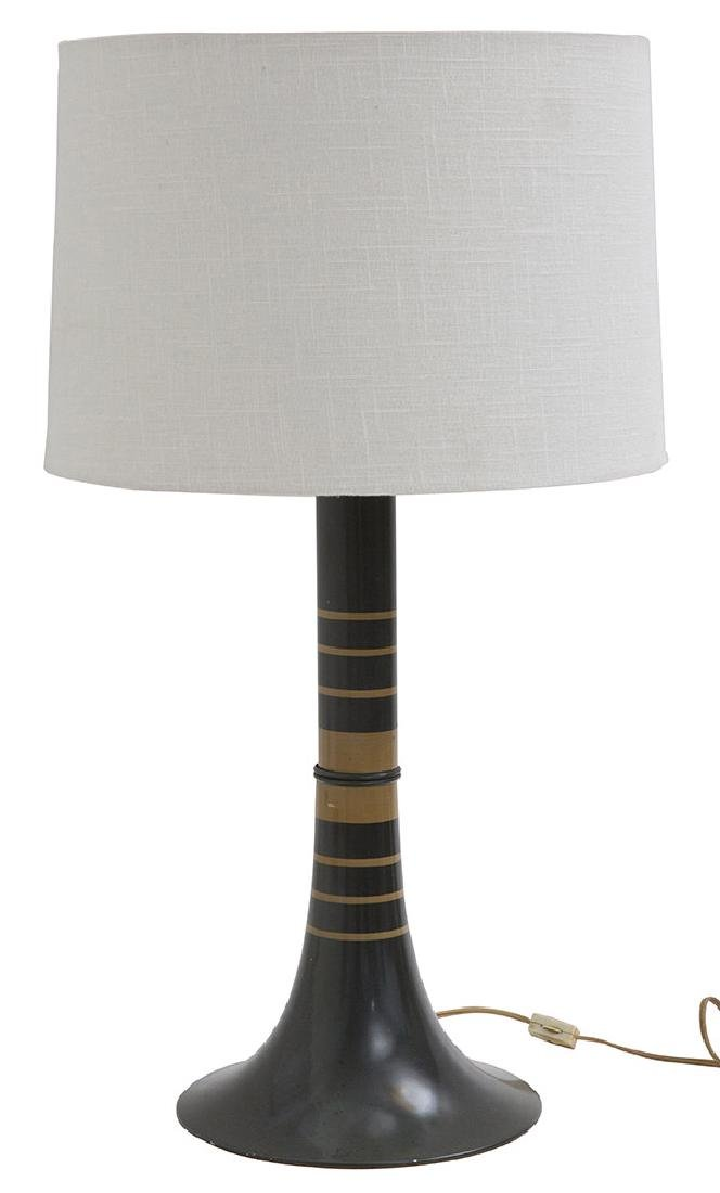 Walter Dorwin Teague (Attribution) Table Lamp
