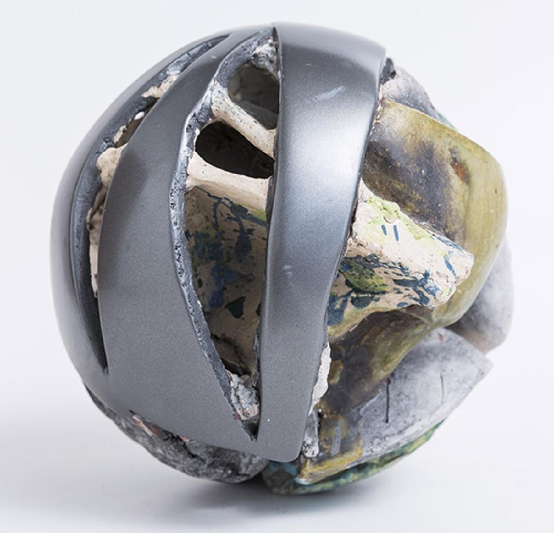 Studio Pottery Sculpture - 2