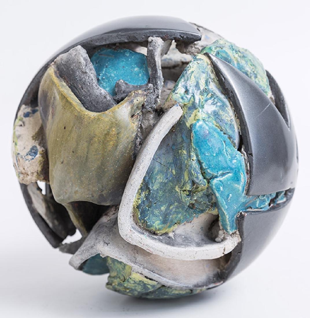 Studio Pottery Sculpture - 5