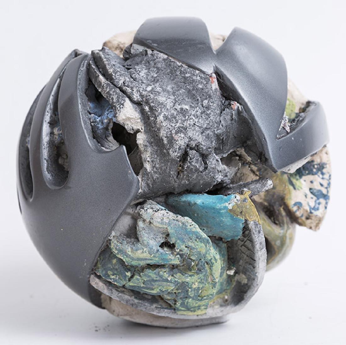 Studio Pottery Sculpture - 6