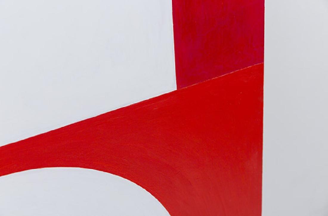 Andrew Spence (born 1947) Oil (NY, Ca) - 3