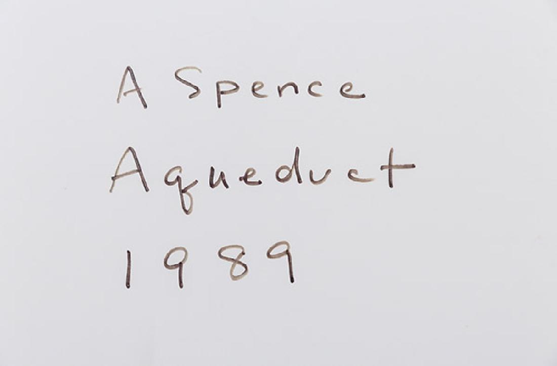 Andrew Spence (born 1947) Oil (NY, Ca) - 7