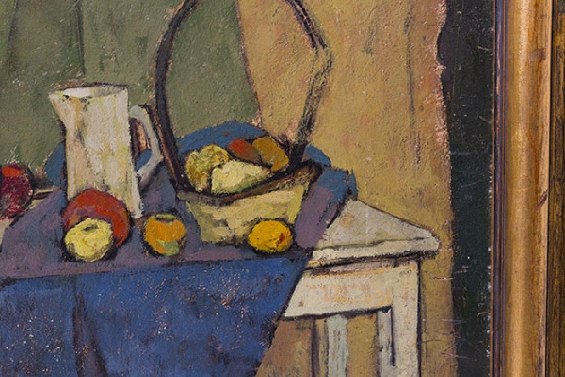 Modernist Oil by Mitetto - 3