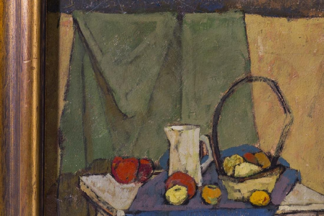 Modernist Oil by Mitetto - 4
