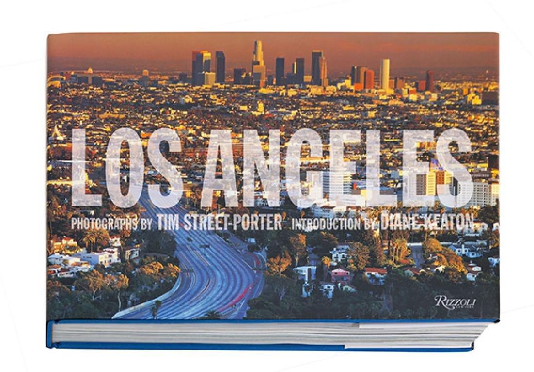 Los Angeles Photographs by Tim Street-Porter
