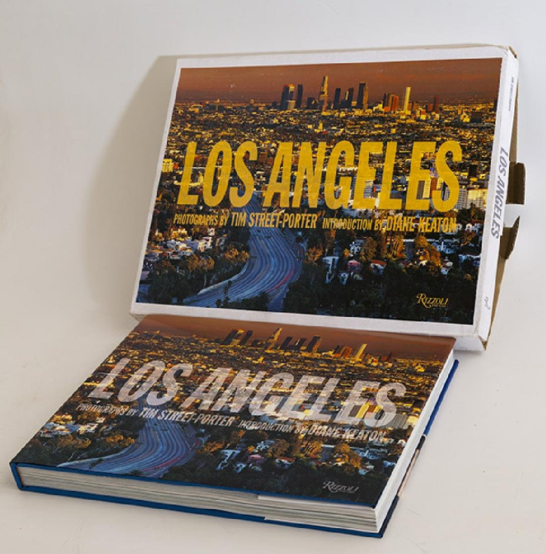 Los Angeles Photographs by Tim Street-Porter - 2
