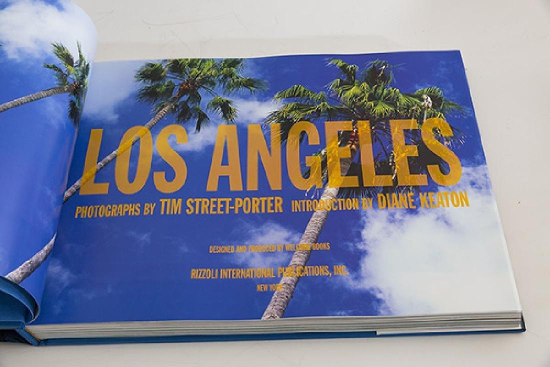 Los Angeles Photographs by Tim Street-Porter - 6