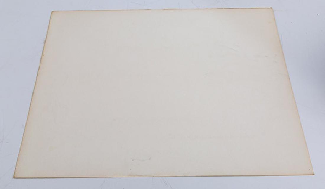 Charley Harper (1922-2007) Serigraph (Cincinnati, OH) - 6