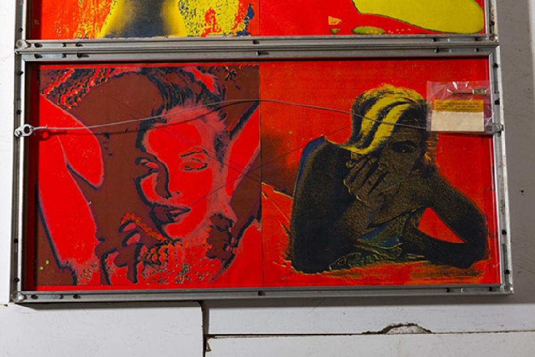 Bert Stern (1929-2013) Silk Screens (New York) - 7