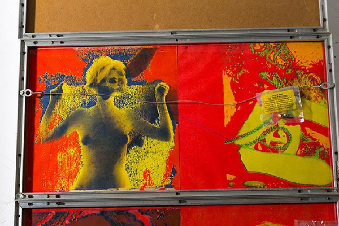 Bert Stern (1929-2013) Silk Screens (New York) - 8
