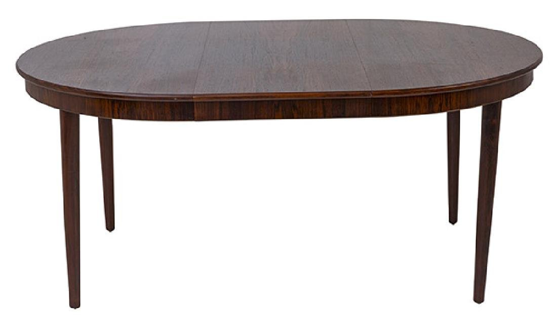 Ib-Kofod Larsen Dining Table