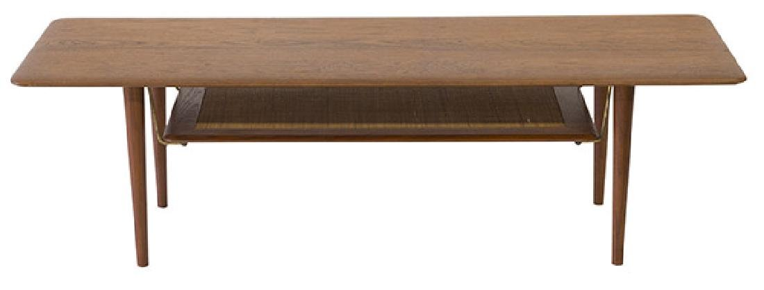 Peter Hvidt & Orla Molgaard Coffee Table