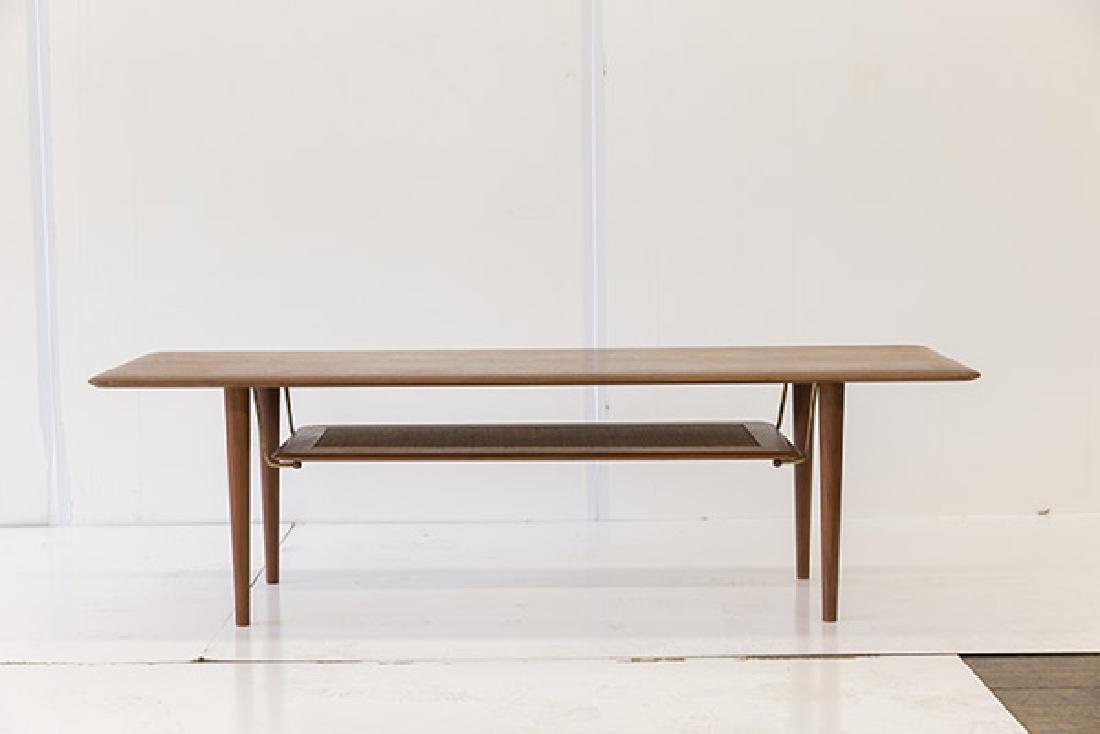 Peter Hvidt & Orla Molgaard Coffee Table - 2