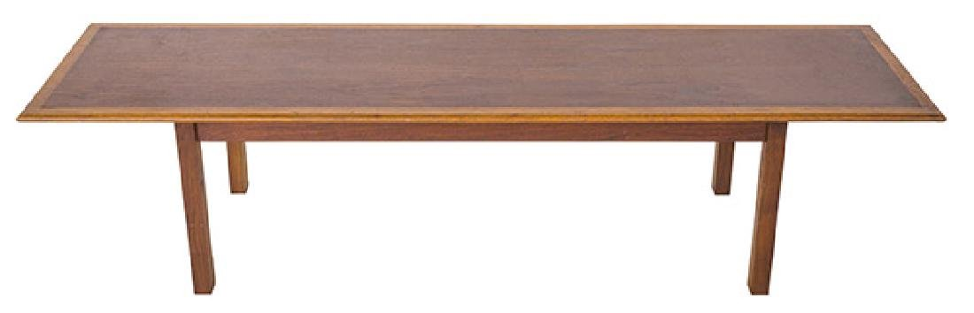 Danish Coffee Table