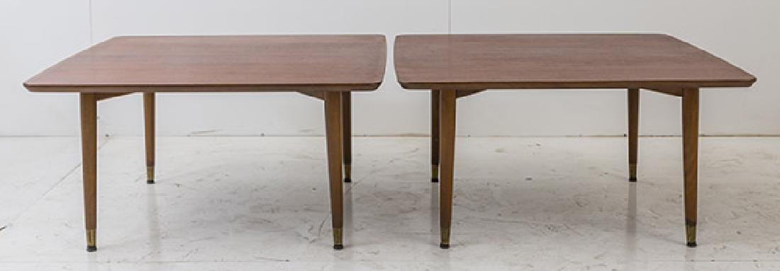 Folke Ohlsson Occasional Tables - 2