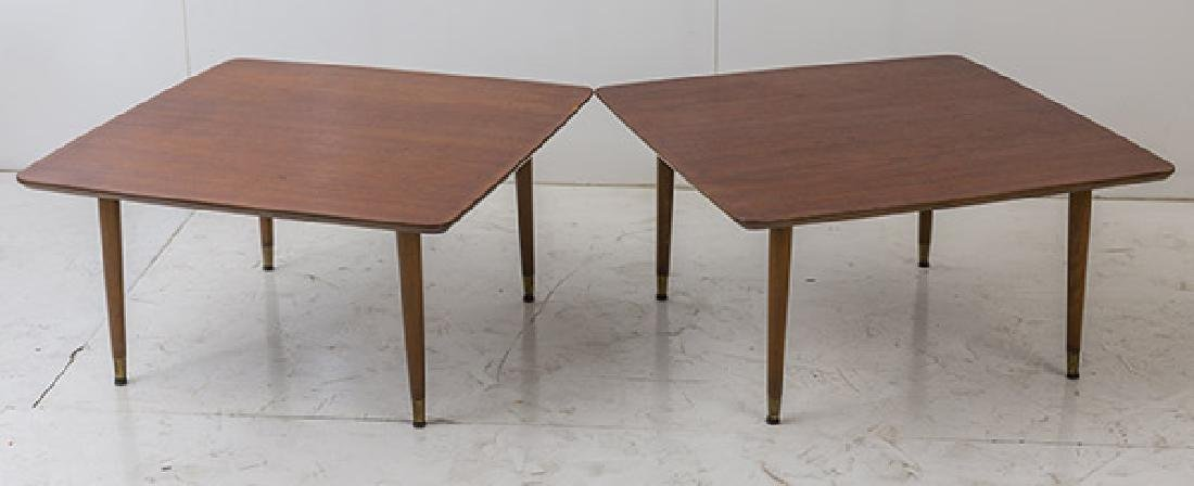 Folke Ohlsson Occasional Tables - 4