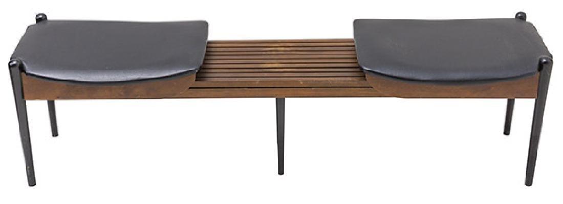 Danish Expanding Bench